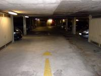 Location de parking - Paris 15 - 24 rue Lecourbe