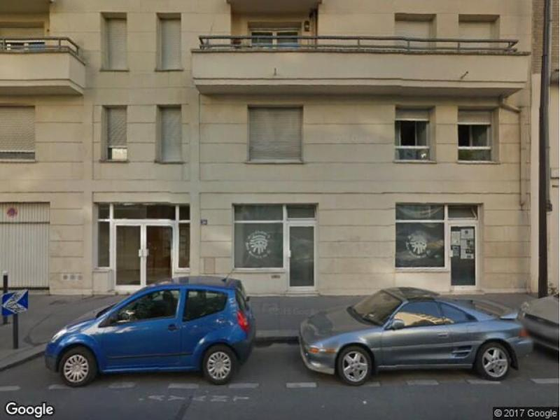 Location de parking - Paris 13 - 77 rue Vergniaud