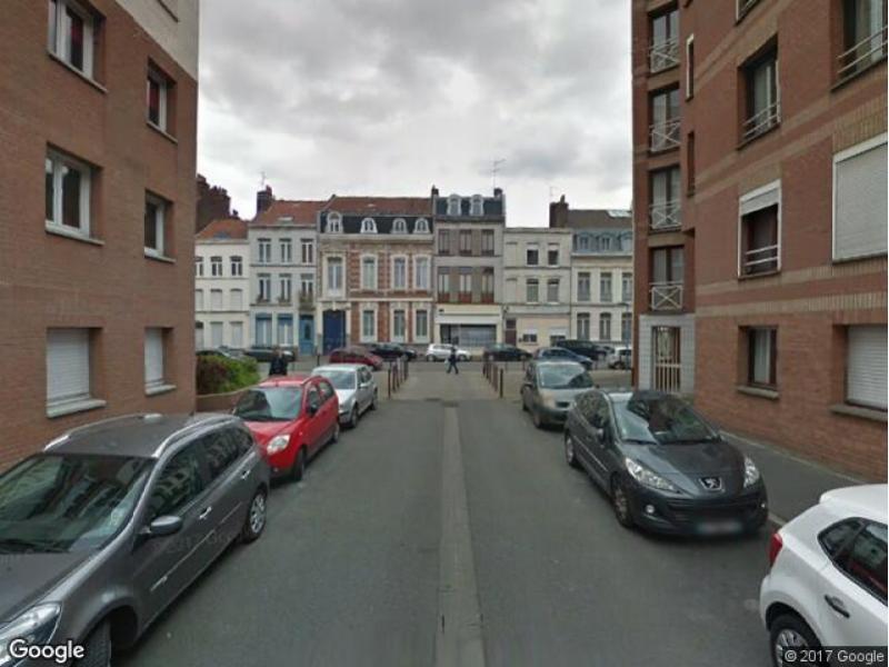 Place de parking louer lille 3 rue du faubourg notre for Garage du faubourg le quesnoy