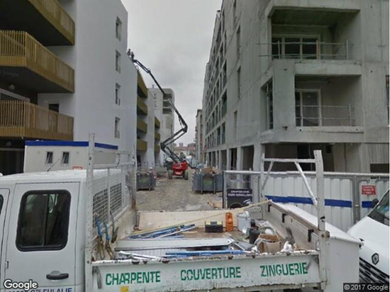 Rue De La Faiencerie Bordeaux : location de parking bordeaux 25 rue de la fa encerie ~ Nature-et-papiers.com Idées de Décoration