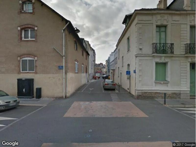 Location de box nantes rue emile pehant for Garage monsieur embrayage nantes boulevard des anglais