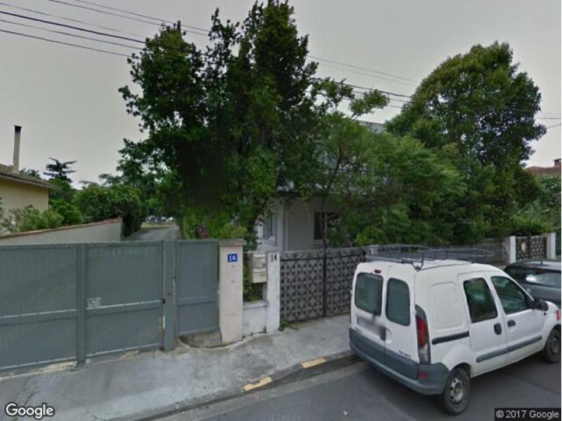 location de parking toulouse 16 rue pierre bayle. Black Bedroom Furniture Sets. Home Design Ideas