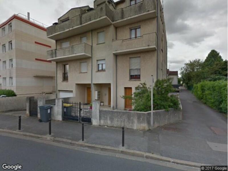 place de parking louer antony 92160 163 rue des rabats. Black Bedroom Furniture Sets. Home Design Ideas