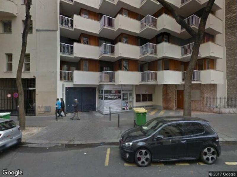 location de parking paris 20 91 rue des pyr n es. Black Bedroom Furniture Sets. Home Design Ideas