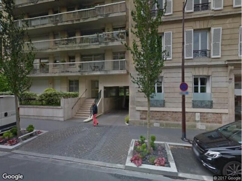 location de parking neuilly sur seine 23 rue soyer. Black Bedroom Furniture Sets. Home Design Ideas