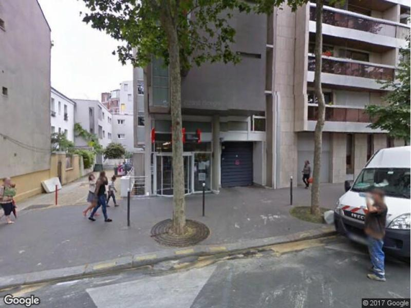 Abonnement Parking OnePark 25 Avenue Stephen Pichon, 75013 Paris-13E-Arrondissement, France