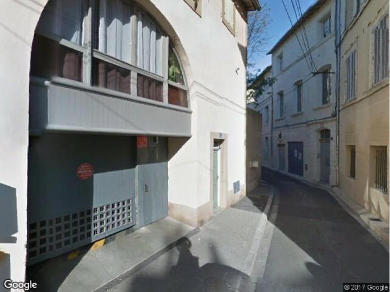 location de parking avignon 22 rue bourgneuf. Black Bedroom Furniture Sets. Home Design Ideas