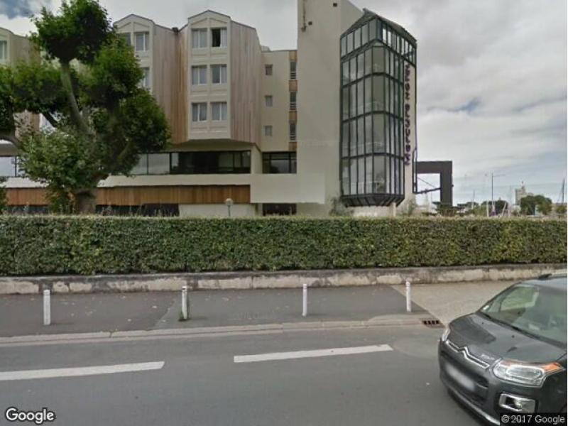 location de parking la rochelle quai louis prunier. Black Bedroom Furniture Sets. Home Design Ideas