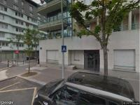 Location Parking privé Clichy 92110