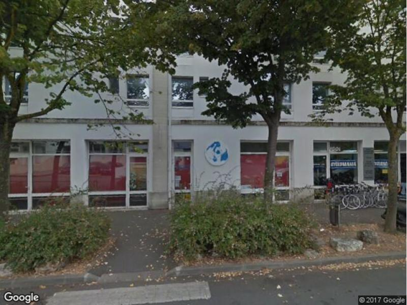 Location de parking - La Rochelle - 21 quai de Marans