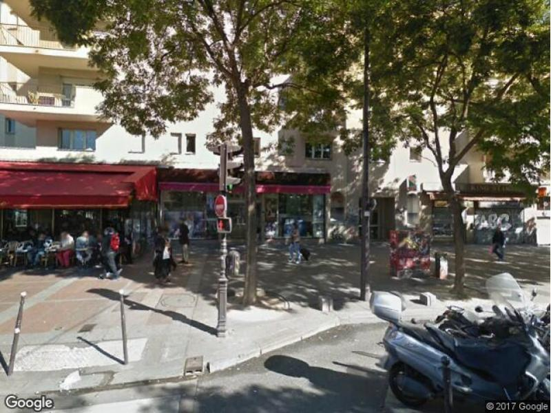 Location de parking - Paris 20 - 130 boulevard de Belleville