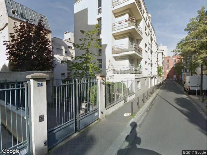 Location de parking paris 18 13 rue de la moskova - Parking porte de clignancourt paris 18 ...