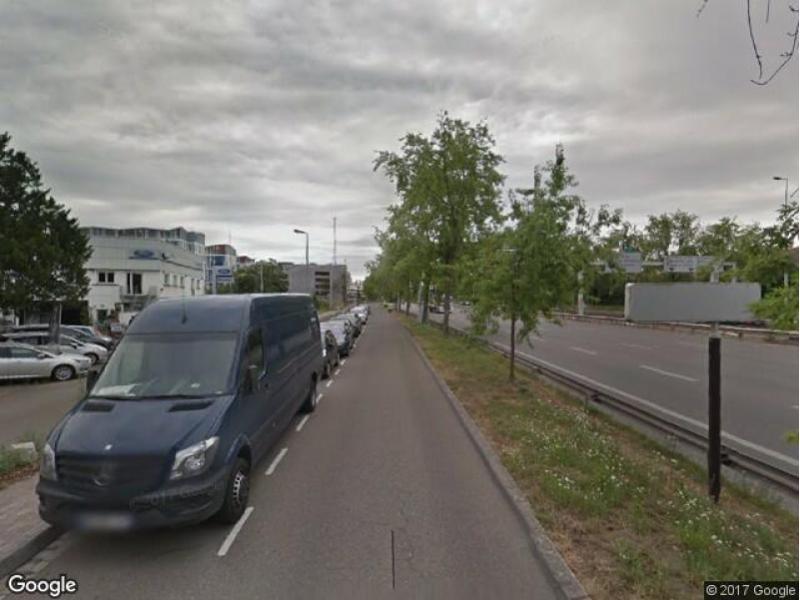 Location camionnette strasbourg cheap location europcar m grand volume de chargement with - Location utilitaire le mans ...