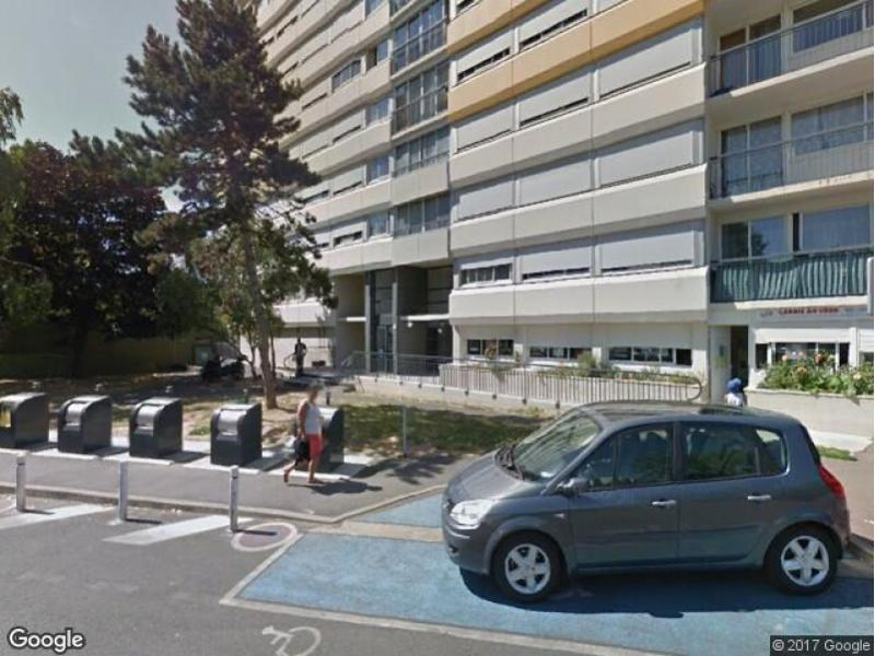 fontenay sous bois 5 rue jean mac location de place de parking. Black Bedroom Furniture Sets. Home Design Ideas