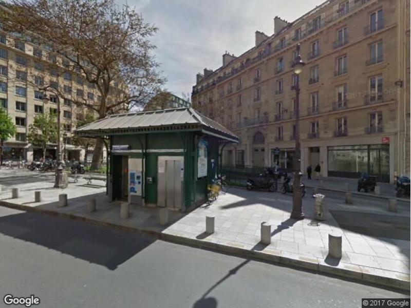 parking louer paris 1 14 rue croix des petits champs. Black Bedroom Furniture Sets. Home Design Ideas