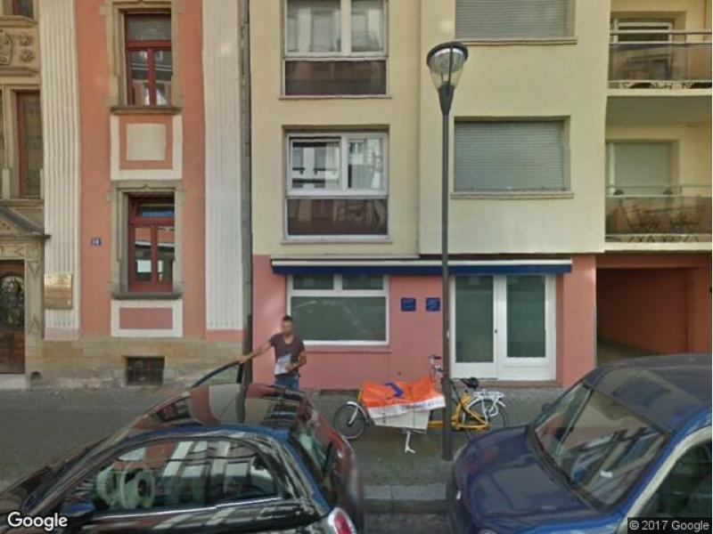 location de parking strasbourg 12 rue wimpheling. Black Bedroom Furniture Sets. Home Design Ideas