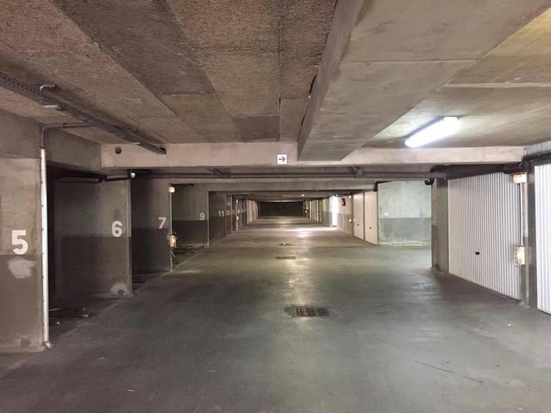 parking louer la rochelle 105 rue de coureilles. Black Bedroom Furniture Sets. Home Design Ideas