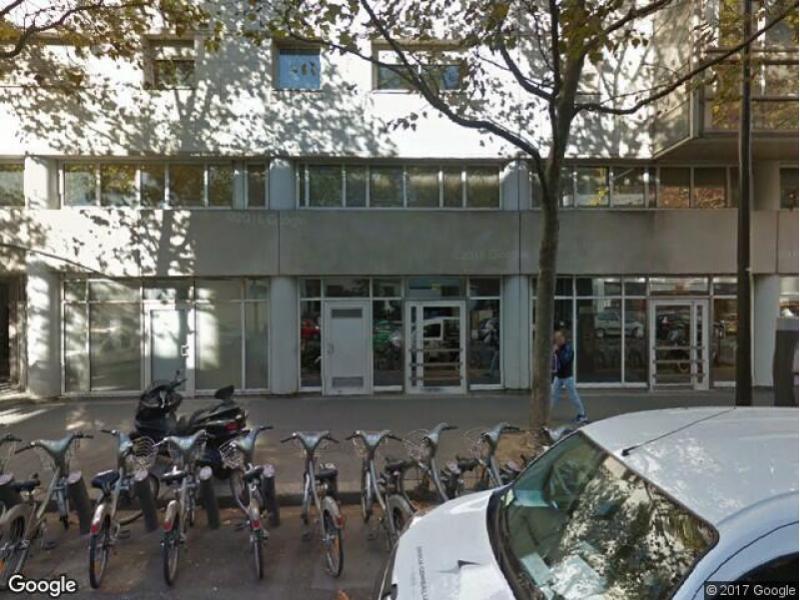 location de parking boulogne billancourt 166 rue de paris. Black Bedroom Furniture Sets. Home Design Ideas