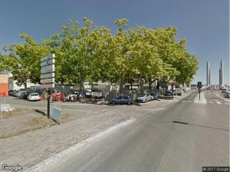 Location de parking bordeaux 36 rue lucien faure for Appartement bordeaux rue lucien faure