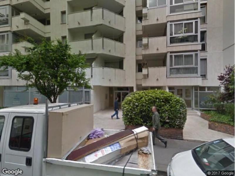 location de parking paris 16 21 rue chanez. Black Bedroom Furniture Sets. Home Design Ideas
