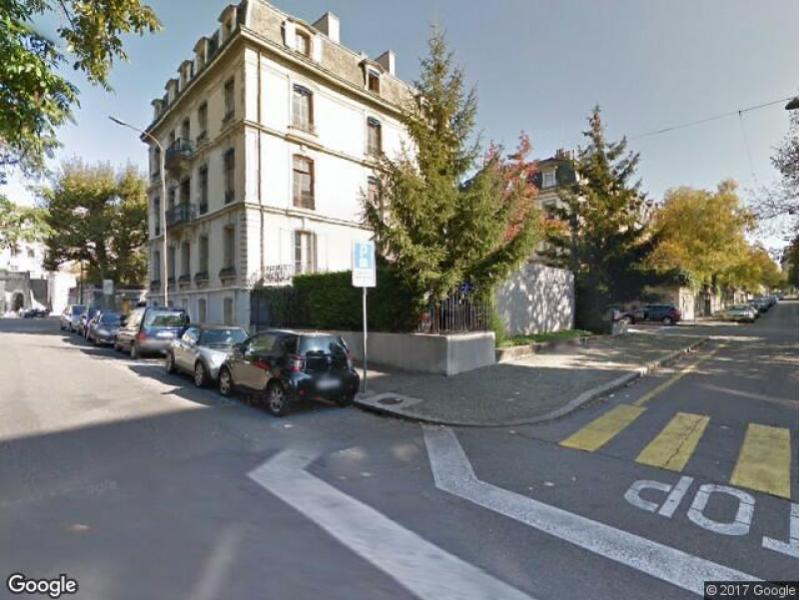 location de parking gen ve rue saint l ger. Black Bedroom Furniture Sets. Home Design Ideas
