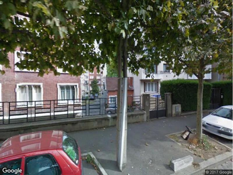 Location de garage noisy le sec 17 avenue d 39 alsace for Garage mini noisy le sec