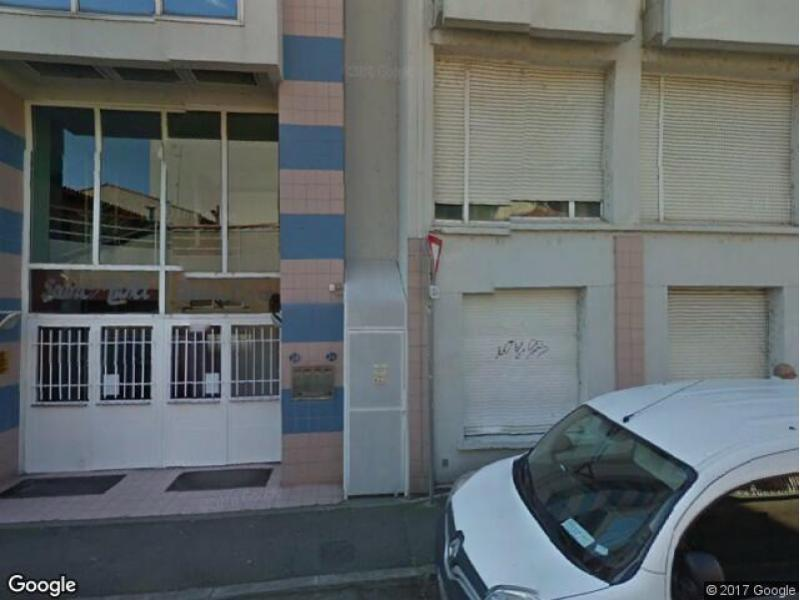 Location de parking - Toulouse - 28 rue Saint-Léon