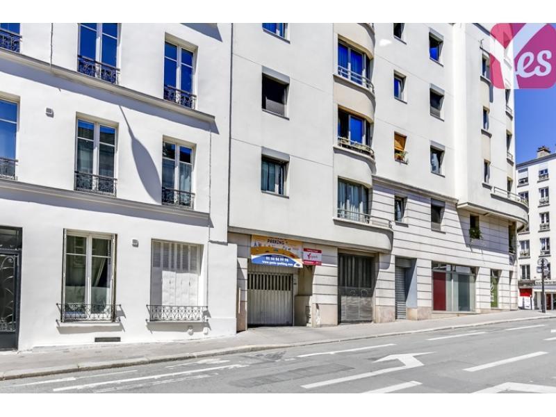 abonnement parking yespark 298 rue de charenton 75012 paris france. Black Bedroom Furniture Sets. Home Design Ideas