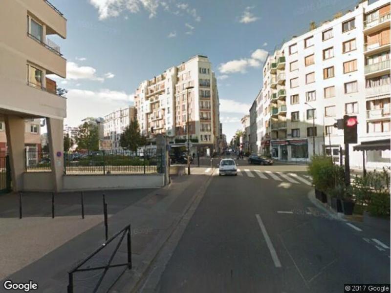 location de parking boulogne billancourt 124 rue thiers. Black Bedroom Furniture Sets. Home Design Ideas
