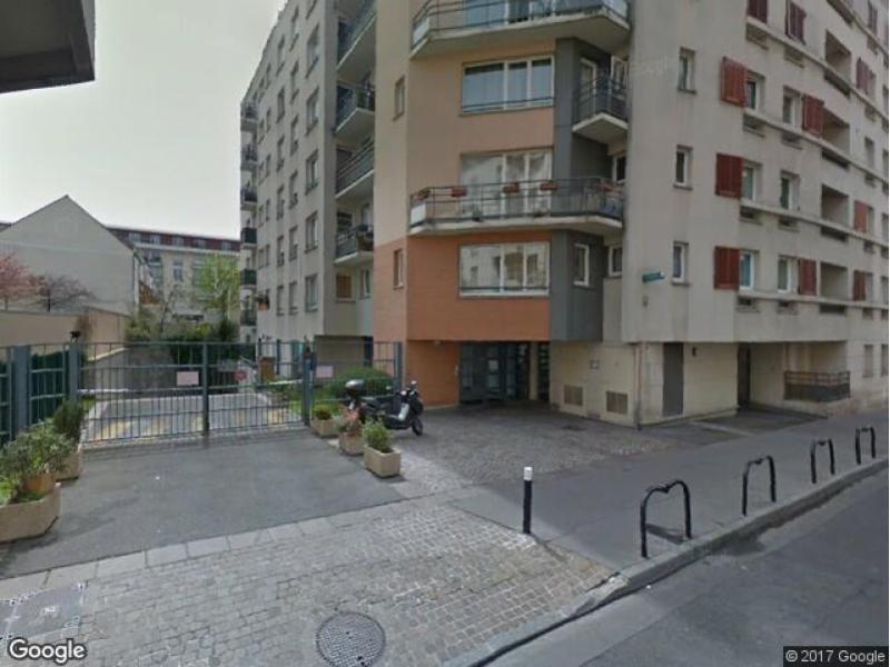 location de parking courbevoie 4 rue jules ferry. Black Bedroom Furniture Sets. Home Design Ideas