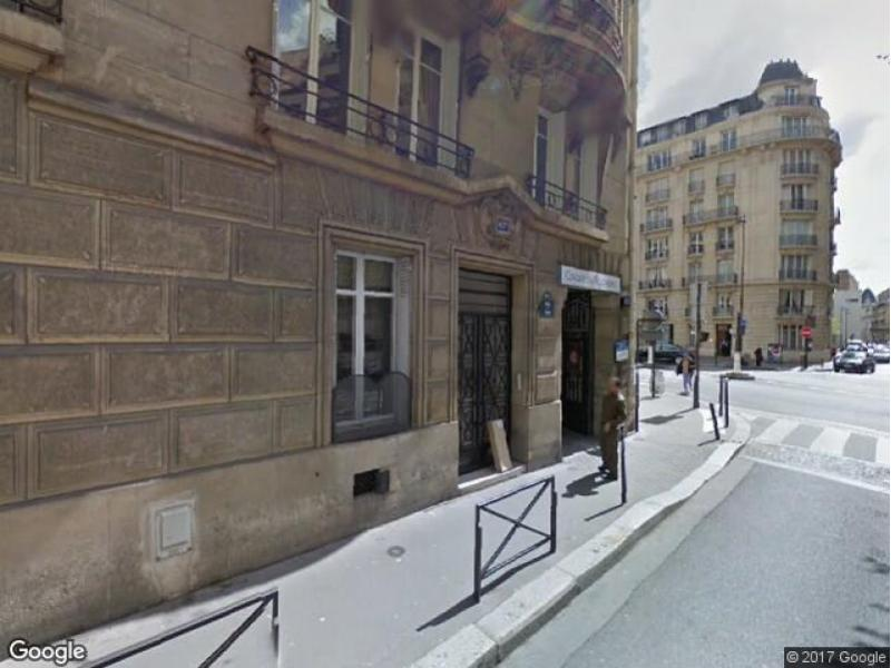 Location de parking - Paris - 62 rue de la Tour
