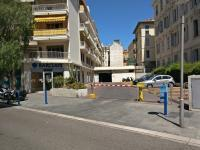 Location de parking - Nice - 2 rue Alphonse Karr