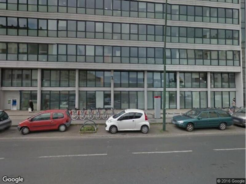Place de parking louer villeurbanne villeurbanne for Garage rue leon blum villeurbanne