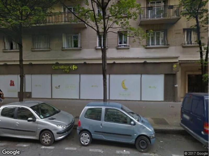 place de parking louer paris 75016 114 rue michel ange. Black Bedroom Furniture Sets. Home Design Ideas