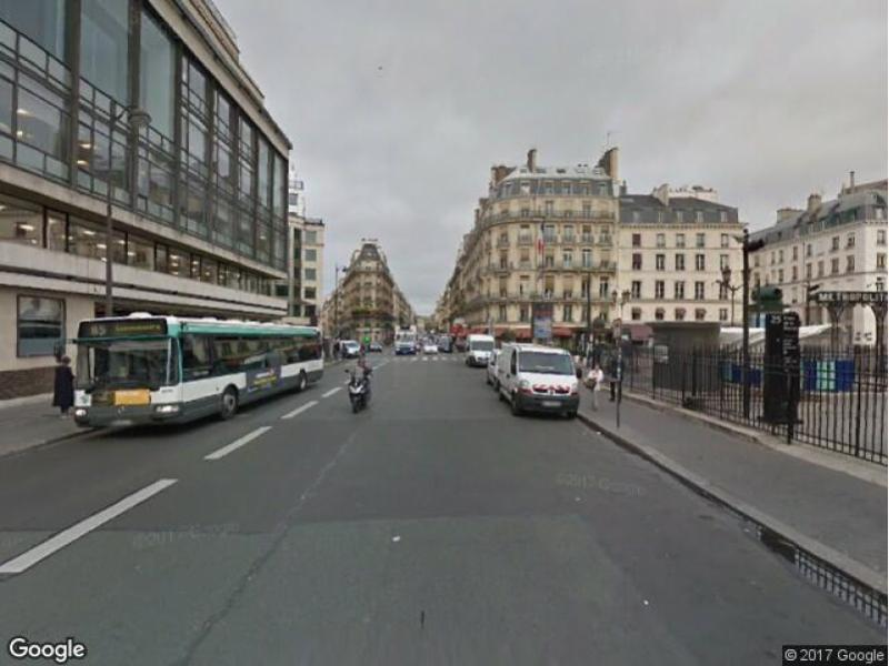 location de parking paris 2 place de la bourse. Black Bedroom Furniture Sets. Home Design Ideas