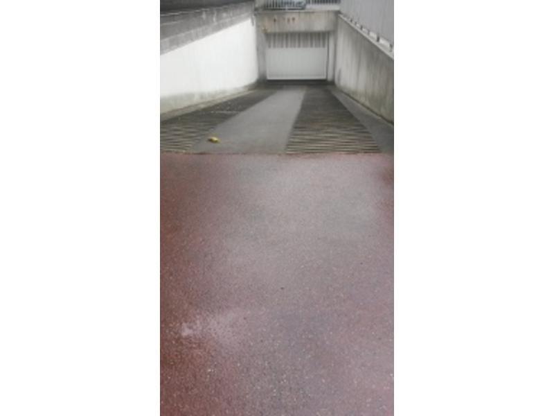 Place de parking louer ivry sur seine 114 avenue - Parking ivry sur seine ...