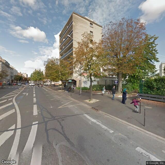 place de parking louer ivry sur seine 114 avenue danielle casanova. Black Bedroom Furniture Sets. Home Design Ideas