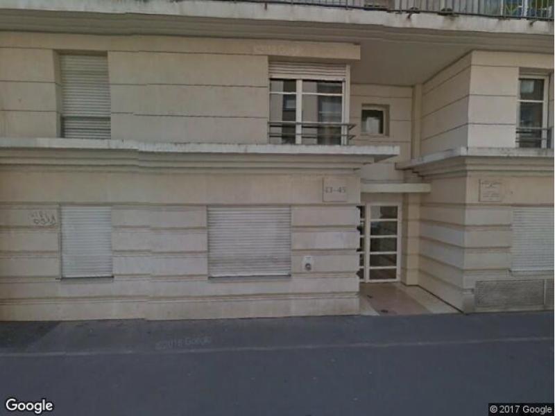 Place de parking louer paris 75011 43 rue p tion for Garage oberkampf parking