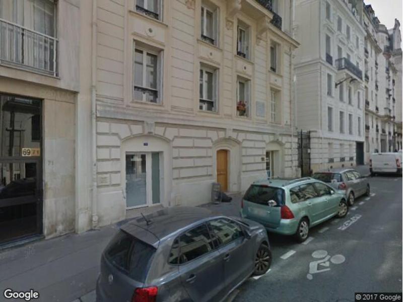 Location de box paris 6 notre dame des champs for Garde meuble luxembourg