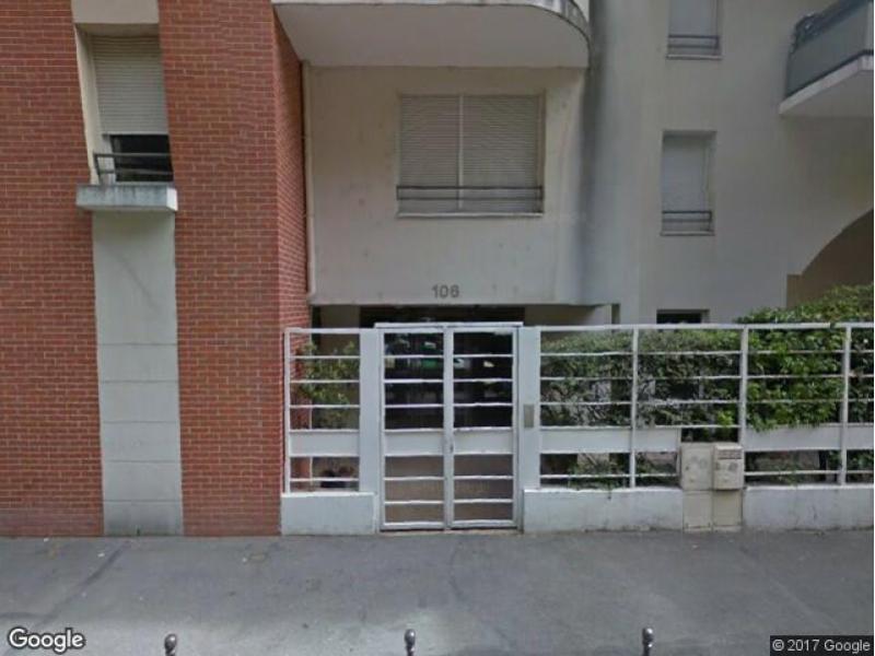 Place de parking louer ivry sur seine 106 rue moli re - Parking ivry sur seine ...