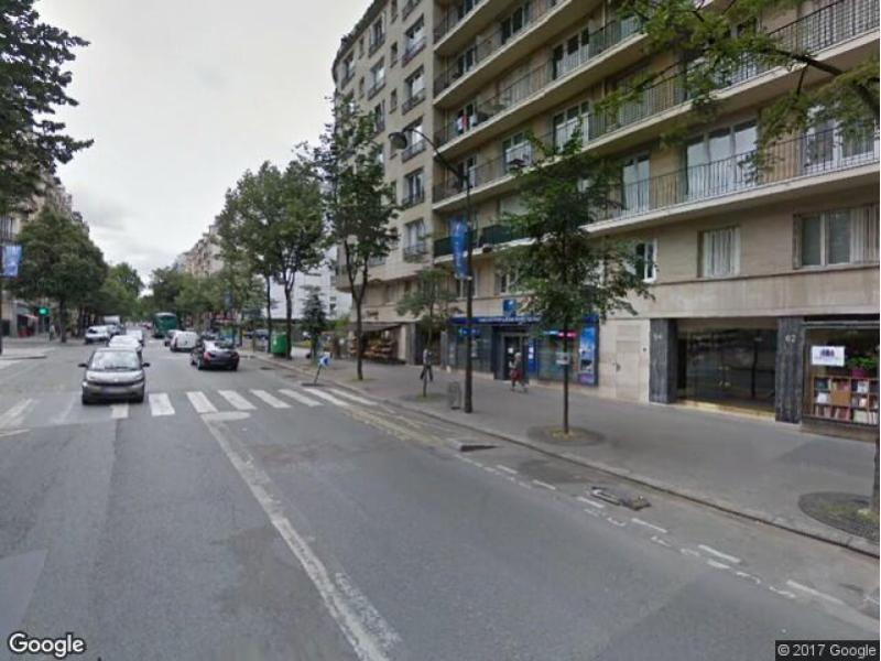 Place de parking louer paris 15 70 avenue de suffren for Garage suffren paris 15