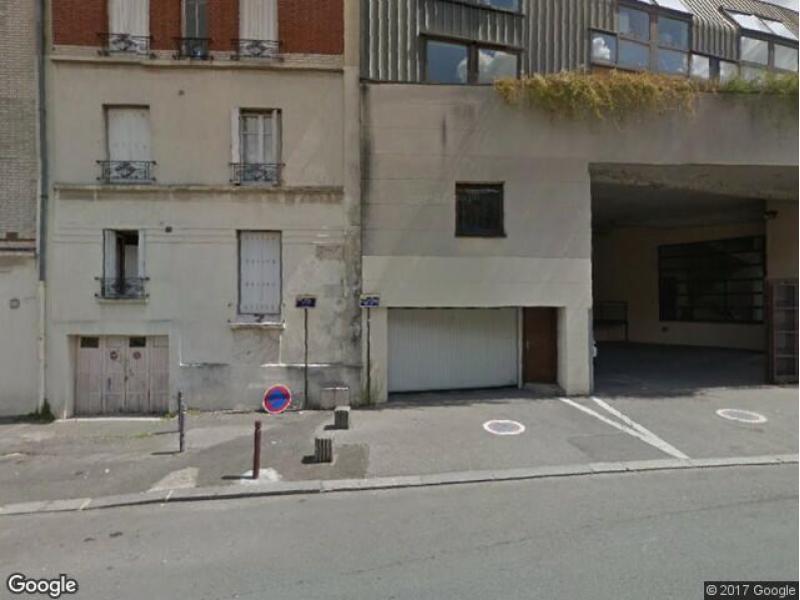 place de parking louer villejuif 140 avenue de paris. Black Bedroom Furniture Sets. Home Design Ideas