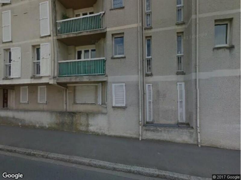 Place de parking louer orl ans 8 cit la renardi re - Location utilitaire orleans ...