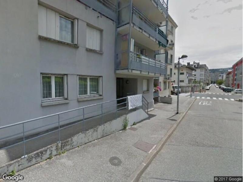 Location de garage chamb ry 40 rue jean girard madoux - Location garage chambery ...