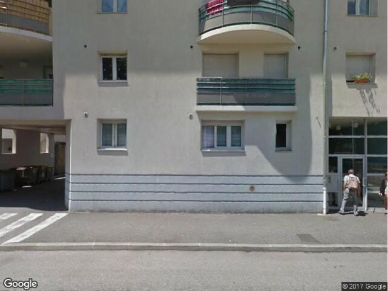 Location de parking chamb ry 149 rue plaisance - Location garage chambery ...