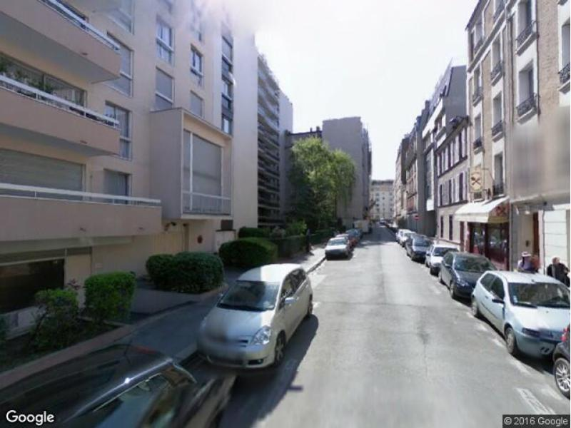 Location de box - Paris 12 - Daumesnil / Nation