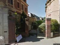 place de parking louer rouen 38 rue saint maur. Black Bedroom Furniture Sets. Home Design Ideas