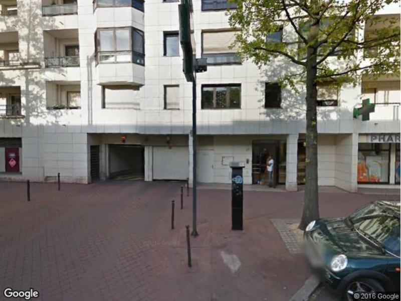 Location de parking - Levallois-Perret - Greffuhle