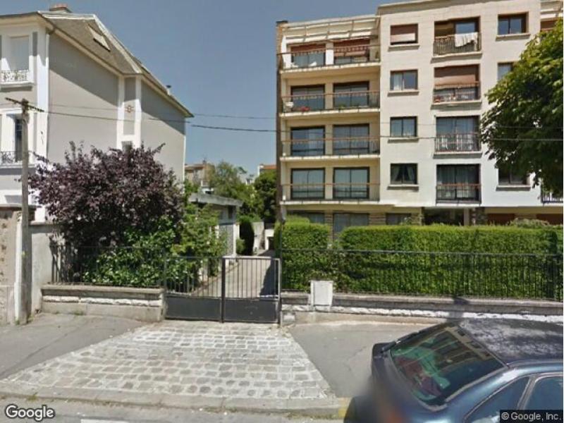 place de parking louer fontenay sous bois 20 boulevard de vincennes. Black Bedroom Furniture Sets. Home Design Ideas