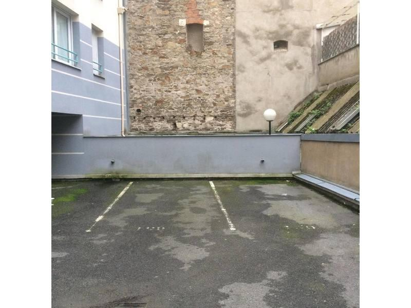 Place de parking louer nantes 8 rue joseph caille for Garage monsieur embrayage nantes boulevard des anglais